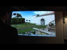 Aquae Patavinae VR: Low-cost Natural Interaction with archaeological landscape. ArcheoVirtual 2011, Italy
