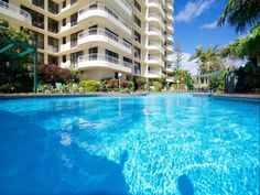 Gold Coast Capricornia Apartments Australia, Pacific Ocean and Australia Stop at Capricornia Apartments to discover the wonders of Gold Coast. Both business travelers and tourists can enjoy the hotel's facilities and services. Service-minded staff will welcome and guide you at the Capricornia Apartments. All rooms are designed and decorated to make guests feel right at home, and some rooms come with towels, sofa, linens, internet access – wireless (complimentary), non smoking ...