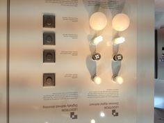 LEDs dimmen ohne Flimmern und Flackern - bei JUNG auf der belektro