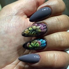 Nails by Albina Maria Garcia Garrido