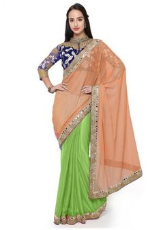 Indian Sarees Online, Buy Wedding/Bridal Saree Designs Collection – Eanythingindian Indian Designer Sarees, Indian Sarees Online, Designer Sarees Online, Traditional Sarees, Traditional Design, Indian Wedding Hairstyles, Saree Shopping, Latest Sarees, Bridal Outfits