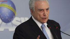 'Extremamente útil para o Brasil': Temer deseja 'semi-presidencialismo', mas com presidente forte
