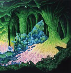 deep organ by Kozue Oshima