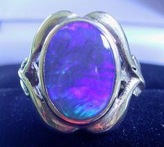 More Black Opal. I love it.
