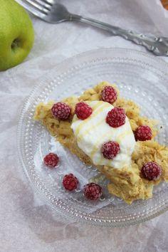 Appelagggrej 2 Cereal, Oatmeal, Breakfast, Food, The Oatmeal, Morning Coffee, Rolled Oats, Essen, Meals