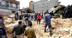 Due italiani morti per sisma in Nepal, ancora cinque dispersi - Yahoo Notizie Italia