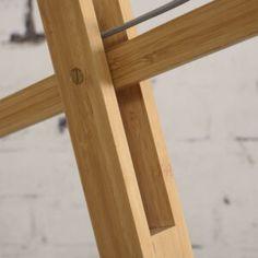 Montblanc Floor Lamp Good&Mojo • WOO .Design Diy Floor Lamp, Outdoor Floor Lamps, Swing Arm Floor Lamp, Floor Lamp Base, Outdoor Decor, Arch Lamp, Torchiere Floor Lamp, Dcor Design, Lamp Bases