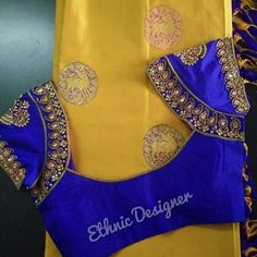 We don't sell any products. If you like this post pl save it and tag your friends . DM for credits - Salvabrani Pattu Saree Blouse Designs, Blouse Designs Silk, Designer Blouse Patterns, Bridal Blouse Designs, Pattern Blouses For Sarees, Latest Saree Blouse Designs, Patch Work Blouse Designs, Simple Blouse Designs, Stylish Blouse Design