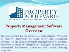 Why You Should Hire A Property Manager  South Carolina Property