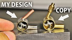 Tech Discover Someone Copied my Micro Turbine Design Diy Furniture To Sell, Stirling Engine, Energy Projects, Cool Inventions, Machine Design, Mechanical Engineering, Alternative Energy, Electronics Projects, Arduino