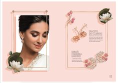 Niloufer collection from Tanishq