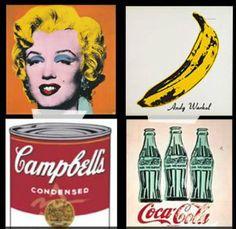 De volta aos anos 60: Artes Plasticas anos 60