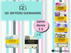 Les Senteurs Gourmandes perefect parfumed natural sopas! Natural Cosmetics, Soap, Greedy People, Natural Beauty Products