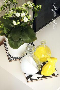 http://www.mypinkplum.pl/ #home #decor #homedecor #interiors #interior #wnętrza #scandi #loft #dekoracje #diy