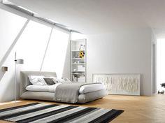 jalis bed by interlubke