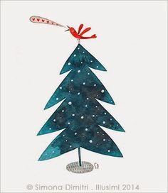 illusimi: Merry Christmas!