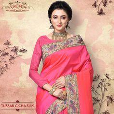 Ghicha Silk Sarees Online Shopping at AdiMohiniMohanKanjilal Silk Sarees Online Shopping, Wedding Season, Collection, Baby, Design, Style, Fashion, Minimal Dress, Jackets