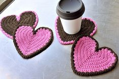 making these for my Mom's Valentines gift