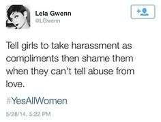 PP: Amen! Blaming/judging women who are afraid to leave abusive relationships is insensitive since they were blatantly taught to accept such treatment. This also applies when a young girl is told that a boy who picks on her just has a crush on her. Abuse of any kind, of any magnitude, and at any age is never, ever an appropriate way to show affection. Period.