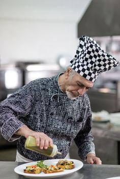 Enrico Pizzano - Chef
