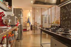 14 ambientes com parede lousa assinados por profissionais do CasaPRO - Casa