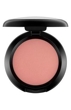 Mac Powder blush in Melba!!