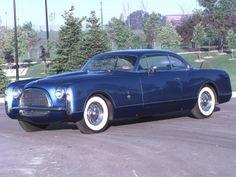 Chrysler GS-1 Concept '1953
