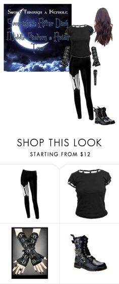 """""""Somewhere After Dark Middle Eastern & Asian Tour"""" by candy-coated-doom ❤ liked on Polyvore featuring Chicnova Fashion, Sennheiser and smokethroughakeyhole"""