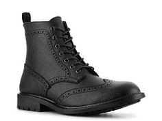 Joseph Abboud Preston Wingtip Boot