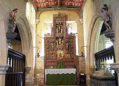 Hickleton St Wilfred by Heritage Inspired, via Flickr