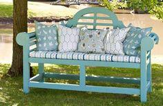 Baker Lifestyle - Opera Garden Fabric Collection -