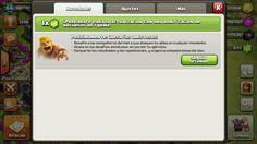 Batallas amistosas en Clash of Clans La nueva actualización