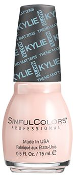Sinful Colors: Taupe is Chic