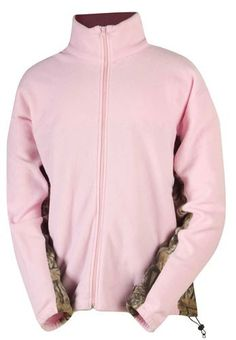 Women's Wood n Trail Camouflage and Pink Northland Zip Up Fleece Jacket Size 2XL | eBay http://www.ebay.com/itm/Womens-Wood-n-Trail-Camouflage-and-Pink-Northland-Zip-Up-Fleece-Jacket-Size-2XL-/261083750565?pt=US_CSA_WC_Outerwear=item3cc9cde0a5