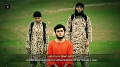 ISIS terror trail: Child executioners and gruesome death for sexual 'crimes'   Trishita Das