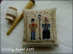 Fa La La Design by Fairy Wool in the Wood  - Fa La La