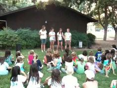 Girl Scout Song