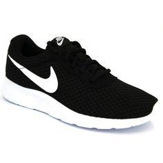 the latest dab05 c0de1 Nike WMNS Tanjun 812655 zapatillas deportivas para mujeres activas. Este  calzado esta hecho con materiales