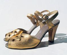 Garnet – Re-Mix Vintage Shoes