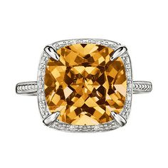 Avon's sterling silver collection. A handcrafted, brilliant golden ring with a center 5 carat CZ. Shiny and bright, you will be sure to have the best piece of the night. 5 Carat Ring, Avon Rings, Avon Lipstick, Golden Ring, Beautiful Rings, Sterling Silver Necklaces, Fashion Rings, Fine Jewelry, Jewelry Rings