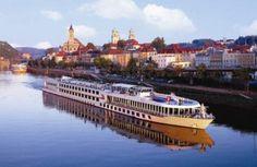 Channel your inner #Viking on a longship river cruise. @vikingriver http://www.fodors.com/news/story_5167.html