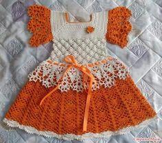 Pretty in orange c/ptr