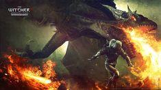 The Witcher 2 Assassins of Kings The Witcher Geralt of Rivia #1080P #wallpaper #hdwallpaper #desktop The Witcher 2, Witcher Art, Witcher 3 Wild Hunt, Dragon Fight, Fire Dragon, Assassin, King Art, Latest Hd Wallpapers, Mark Hamill