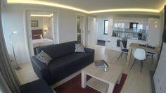 coole #Luxus  #Ferienwohnung mit  #Hotelservice  50 m zum  #Strand  und ...