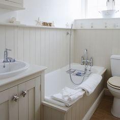 coastal bathroom | Coastal home | Home design ideas | PHOTO GALLERY | housetohome.co.uk