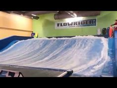 2012 Flowrider World Championships Pro Bodyboard Finals Part #2. - YouTube