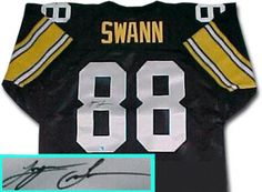 One of the All Time Greats Swann