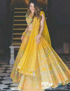 Gota Patti/ lehenga/ bride/ bridal/ bridal lehenga/ gota patti lehenga/ bridestyle/ style/ bride goals/ shaadisaga/ shaadi saga/ twirling/ wedding outfit/ weddinginspo/ wedding inspiration/ brides of india/ ethnic wear/ dupatta Indian Dresses For Girls, Girls Dresses, Indian Attire, Indian Ethnic Wear, Indian Wedding Outfits, Indian Outfits, Indian Engagement Outfit, Wedding Dress, Saris