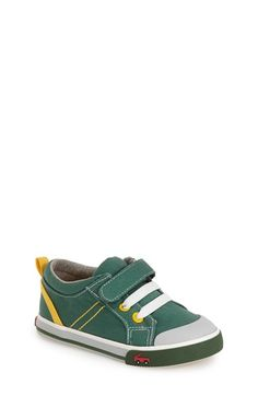 See Kai Run 'Tanner' Sneaker (Baby, Walker & Toddler) available at #Nordstrom