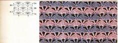 Ivelise Feito à Mão: Ideias De Pontos Fantasia Em Crochê